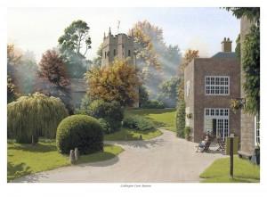 cockington-court-autumn