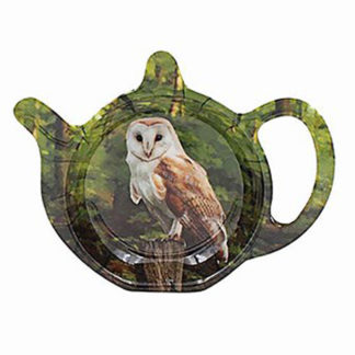 Teabag Rest Owl